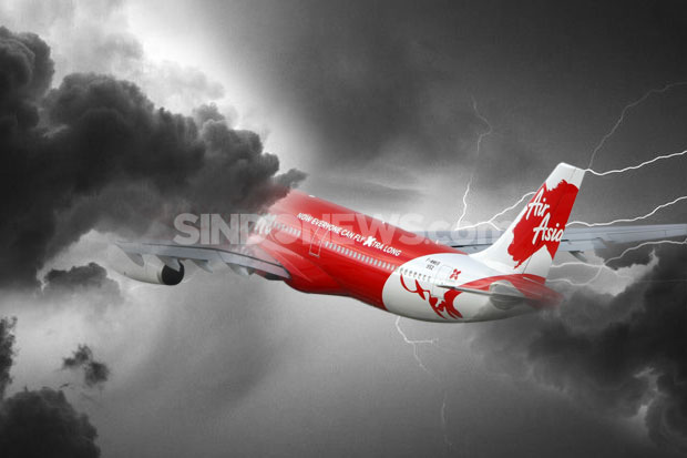 Daftar Kecelakaan Pesawat Terparah di Indonesia