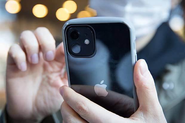 Cara Menyalakan Hotspot iPhone untuk Berbagi Koneksi Internet