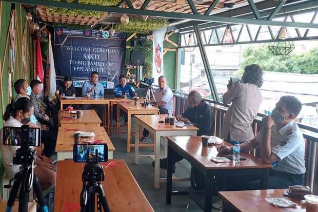 Serikat Awak Kapal dan Transportasi Indonesia Resmi Gabung dengan ITF