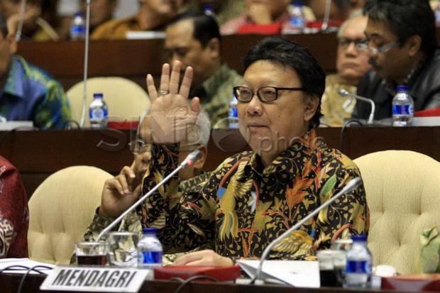 Pengawasan Disiplin PNS Belum Maksimal, Tjahjo: Ada yang Bolos Setahun Didiamkan