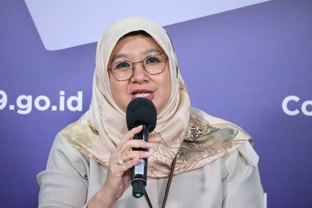 1,6 Juta Dosis Vaksin Pfizer Tiba di Jakarta, Disebar ke Semarang dan Surabaya