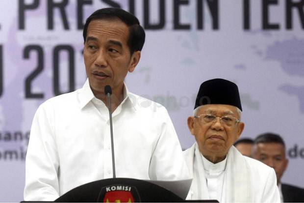 Pendukung Utama Jokowi Tolak Perpanjangan Masa Jabatan Presiden