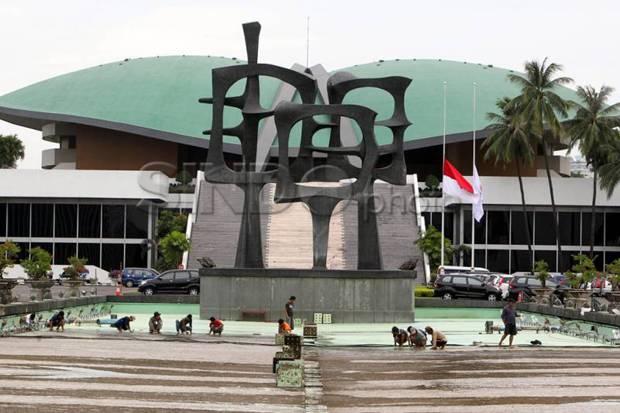 KY Usulkan 11 Calon Hakim Agung ke DPR, Ini Nama-namanya