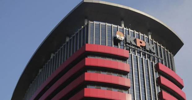 KPK Rampungkan Berkas Perkara Eks Direktur Keuangan dan Investasi PT Asuransi Jasindo