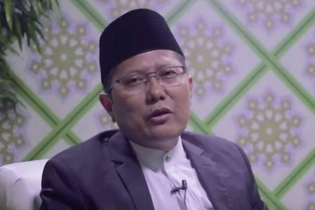 KH Cholil Sebut Orang Intoleran Merasa Pendapatnya Paling Benar