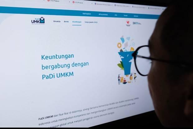 Inalum Dorong UMKM Gunakan Pasar Digital untuk Tingkatkan Bisnis