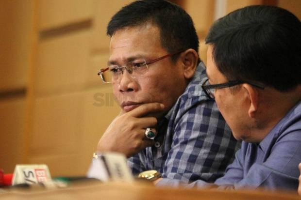 Masinton Ungkap Total Gaji Anggota DPR Rp60 Jutaan per Bulan