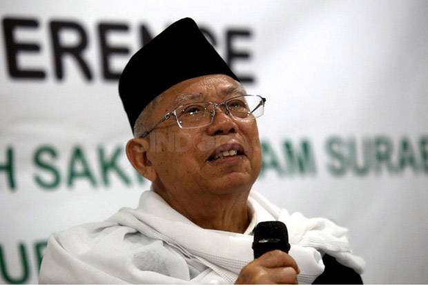 Ketika Wapres Sebut KSAL Yudo Margono Panglima TNI
