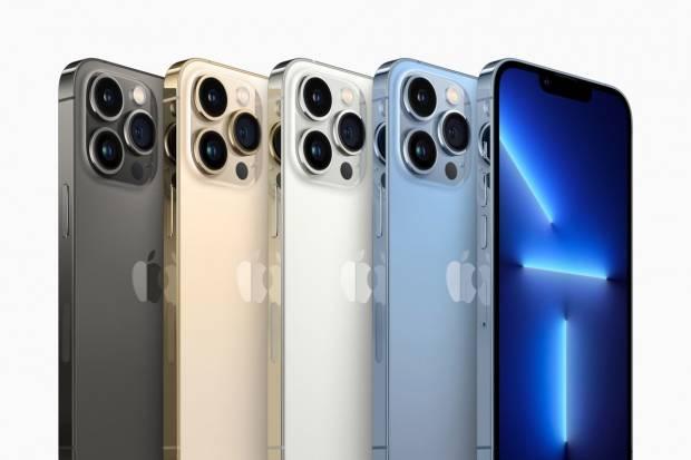 Fantastis, Pemesanan iPhone 13 di China Capai Angka 2 Juta