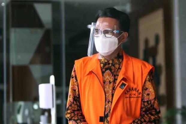 Fakta Persidangan, Agung Sucipto: Nurdin Abdullah Tak Terlibat dalam OTT