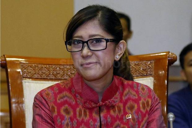 DPR Tak Ingin Kapal Selam Nuklir Australia Melintasi Indonesia