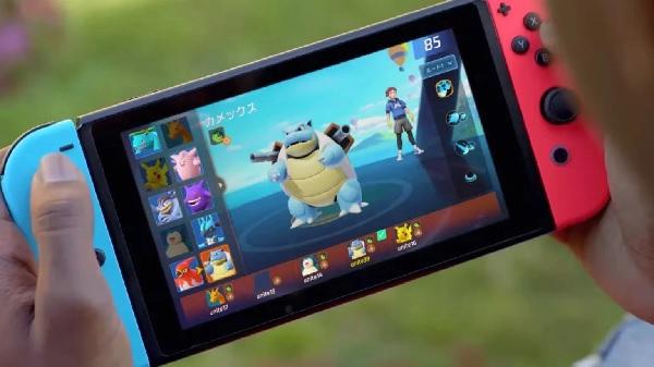 Baru 2 Bulan, Pokemon Unite Tembus 9 Juta Unduhan di Nintendo Switch