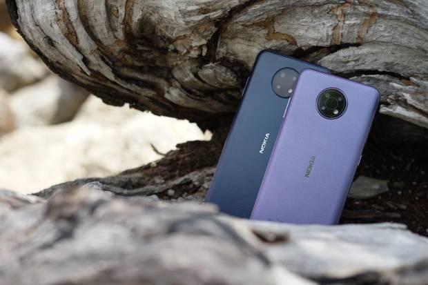 Nokia G10 3GB/32 GB Harga Rp2,1 Juta, Bisa Dicicil Rp50 Ribu Per Bulan