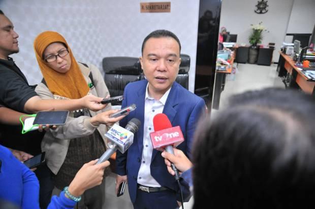 Wakil Ketua DPR Harap KPU Meminimalisir Anggaran Pemilu 2024