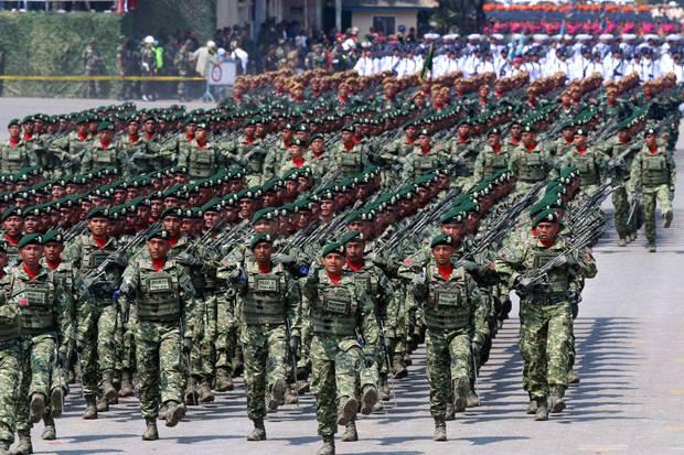 DPR Sebut Rotasi Matra untuk Kursi Panglima TNI Hanya Tradisi, Tidak Mengikat