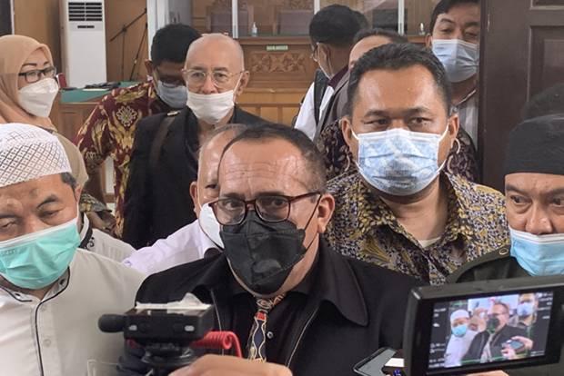 Pengacara Ustaz Yahya Waloni Kaget Kuasa Mendadak Dicabut Setelah Lapor Propam