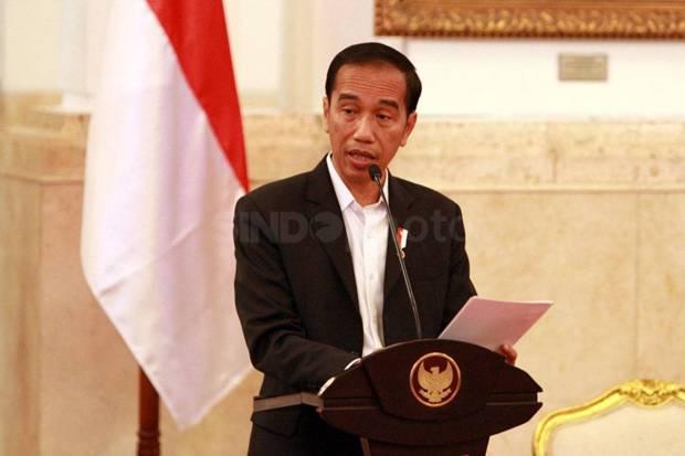 Jokowi Ingatkan Waspadai Gelombang Ketiga Covid-19