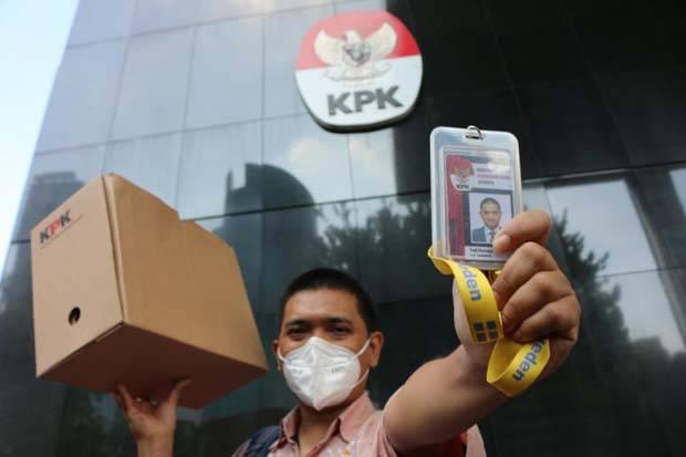 Fahri Ajak Bertemu Penyidik KPK yang Diberhentikan: Maaf Bang, Nanti Conflict of Interest