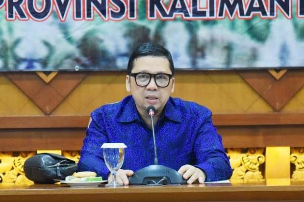 Masa Jabatan 272 Kepala Daerah Akan Habis, DPR: Penunjukan Plt Harus Transparan