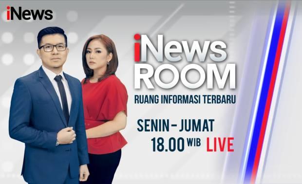 M Kece Laporkan Penganiayaan yang Dialami di Dalam Rumah Tahanan, Selengkapnya di iNews Room