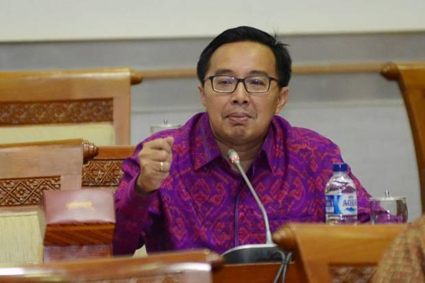 Komisi I DPR Pertanyakan Kursi Wakil Panglima TNI yang Sudah Lama Kosong