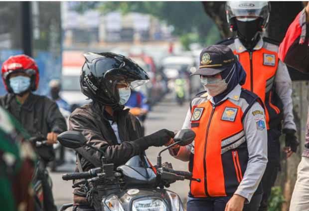 Ini 10 Kabupaten/Kota yang Masih Terapkan PPKM Level 4, Semuanya di Luar Jawa-Bali