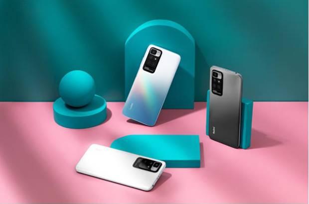 Xiaomi Luncurkan Redmi 10, Jagoannya Smartphone Entry-Level dengan Quad Camera 50MP