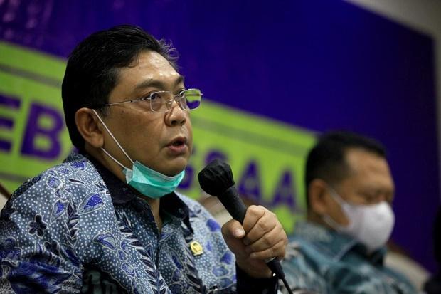 Komisi I Ingatkan Kemlu Tertib Administrasi Agar Tidak Dikejar-kejar KPK