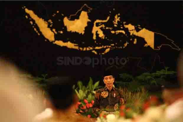 Presiden Jokowi Akan Berpidato di Sidang Majelis Umum PBB ke-76