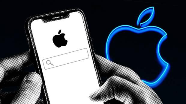 Apple Kembangkan Perangkat Deteksi Stres dan Autisme