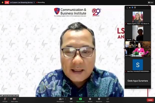 LSPR dan Kemenparekraf Umumkan Pemenang Kompetisi Digital Tourism Tingkat Nasional