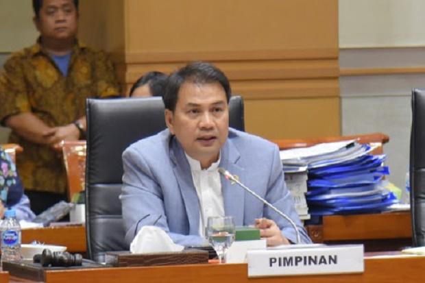 Santer Dikabarkan Tersangka, Azis Syamsuddin Sudah Sebulan Tak Ngantor di DPR