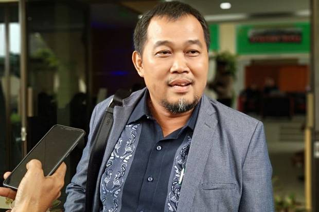 Soal Status Azis Syamsuddin, MAKI Apresiasi KPK Berikan Kepastian Hukum