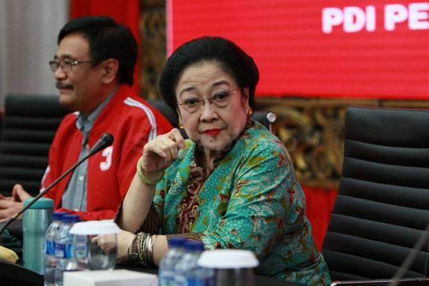 Megawati Bagikan Tips Cara Baca Karakter Orang