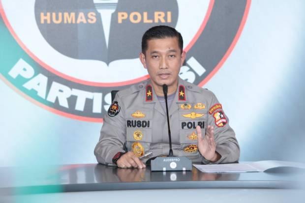 Polri Janji Tindak Tegas Mafia Tanah sesuai Instruksi Jokowi