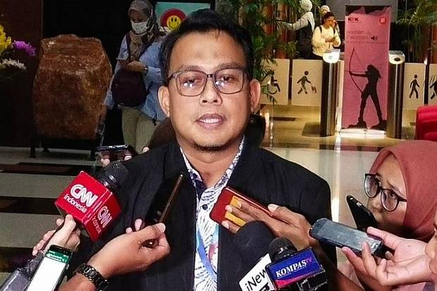 KPK Minta Azis Syamsuddin Kooperatif Penuhi Panggilan Pemeriksaan