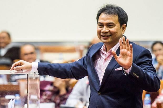 Partai Golkar Minta Azis Syamsuddin Penuhi Panggilan KPK