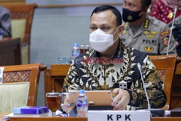 KPK Bidik Anggota Banggar DPR Terkait Kasus yang Menjerat Azis Syamsuddin