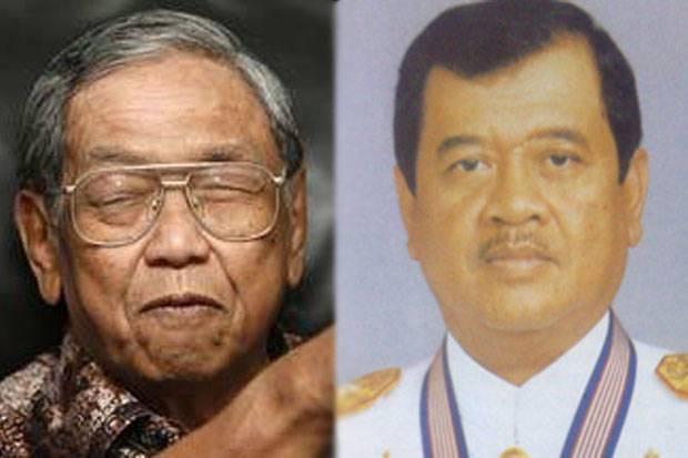 Kala Gus Dur Tunjuk Jenderal AL Jadi Panglima TNI, Dobrak Tradisi Lama