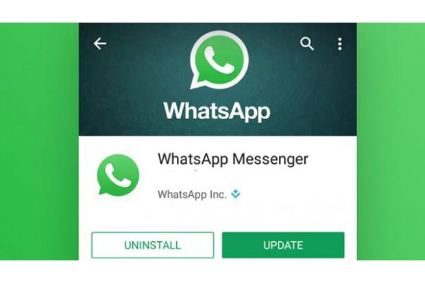 Cara Memperbarui WhatsApp yang Kedaluarsa dengan Mudah