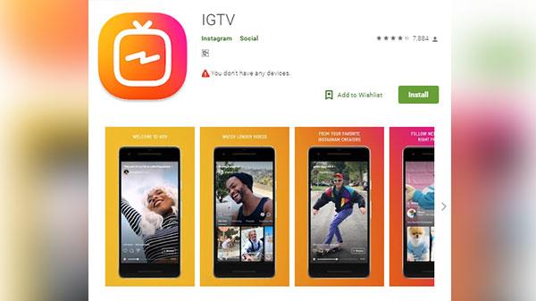 Cara Upload IGTV tanpa Kepotong, Ikuti Langkah Ini
