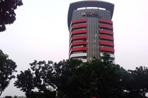600 Personel Aparat Gabungan Disiagakan Jaga Kantor KPK