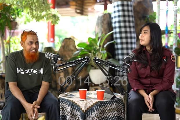 Umar Patek, Teroris Ahli Perakit Bom yang Kini Lihai Ngegombal
