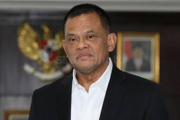 Kostrad Sangkal Pernyataan Gatot Nurmantyo Soal Hilangnya Patung Soeharto di Makostrad