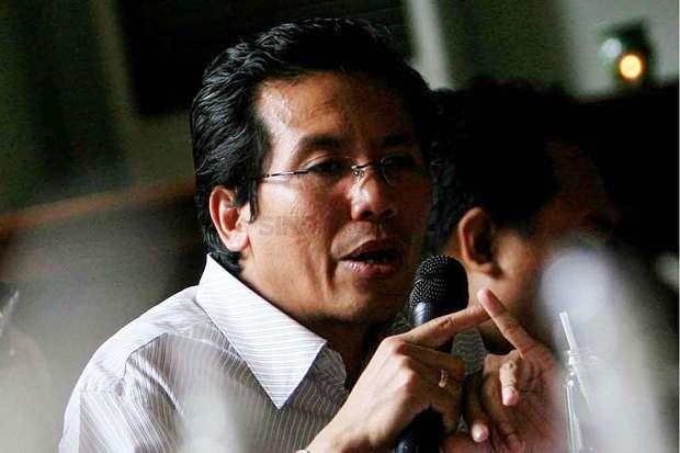 Soal Reshuffle Kabinet, Fadjroel Minta Sabar Menunggu Pengumuman Jokowi