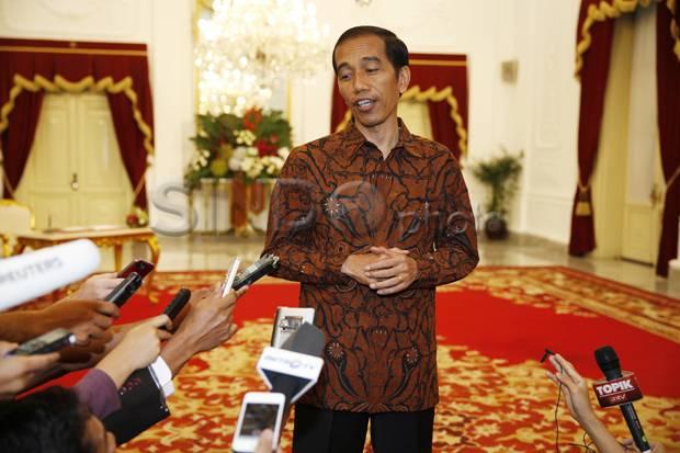 Kunker ke Riau dan Kepri, Jokowi Agendakan Sejumlah Kegiatan