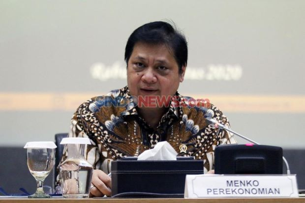 PPKM Efektif Turunkan dan Hambat Kasus Corona di Luar Jawa-Bali