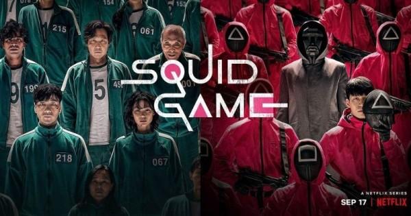 Penonton Serbu Nomor Telepon Sungguhan yang Muncul di Squid Game