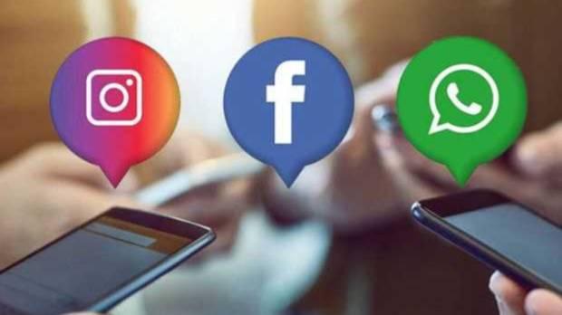 WhatsApp, Facebook, Instagram Kompak Down Ini Penyebabnya