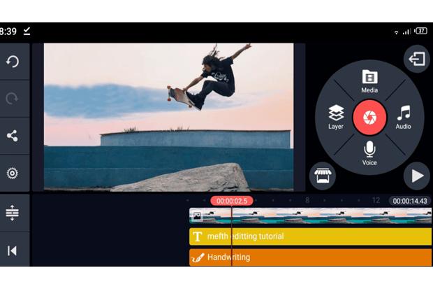 Aplikasi Edit Video tanpa Watermark Gratis, Cocok Buat Konten Kreator
